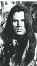 Scan of MD Custer BW Headshot